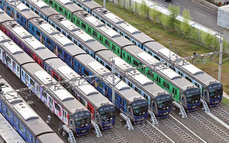 Angkutan Berbasis Rel Bisa Bikin Hemat Rp100 Triliun, Kok Bisa?